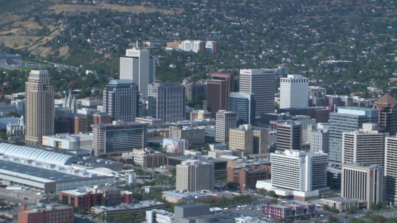Study lists the 10 most dangerous places in Utah