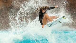 USA duo Marks and Moore advance to Round 3 of women's surfing competition
