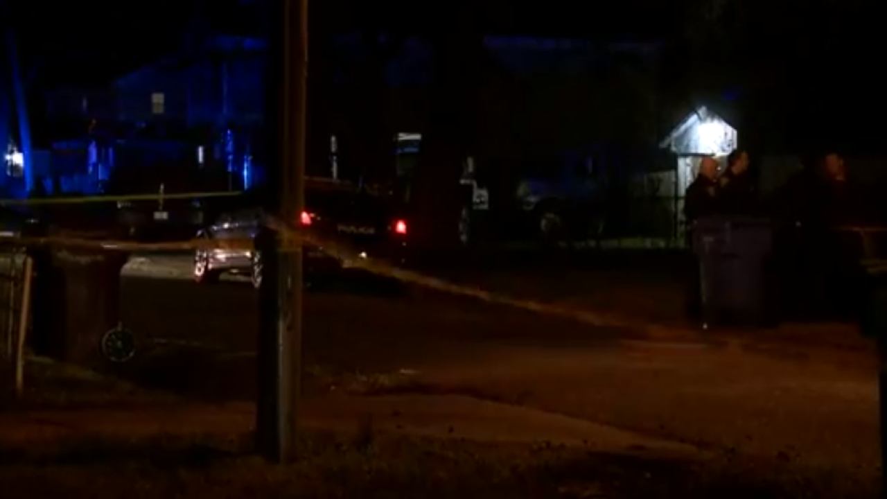 Chesapeake Police: Man shot by homeowner during attemptedbreak-in