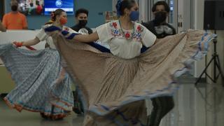 Hispanic Heritage Month kicks off in Las Vegas