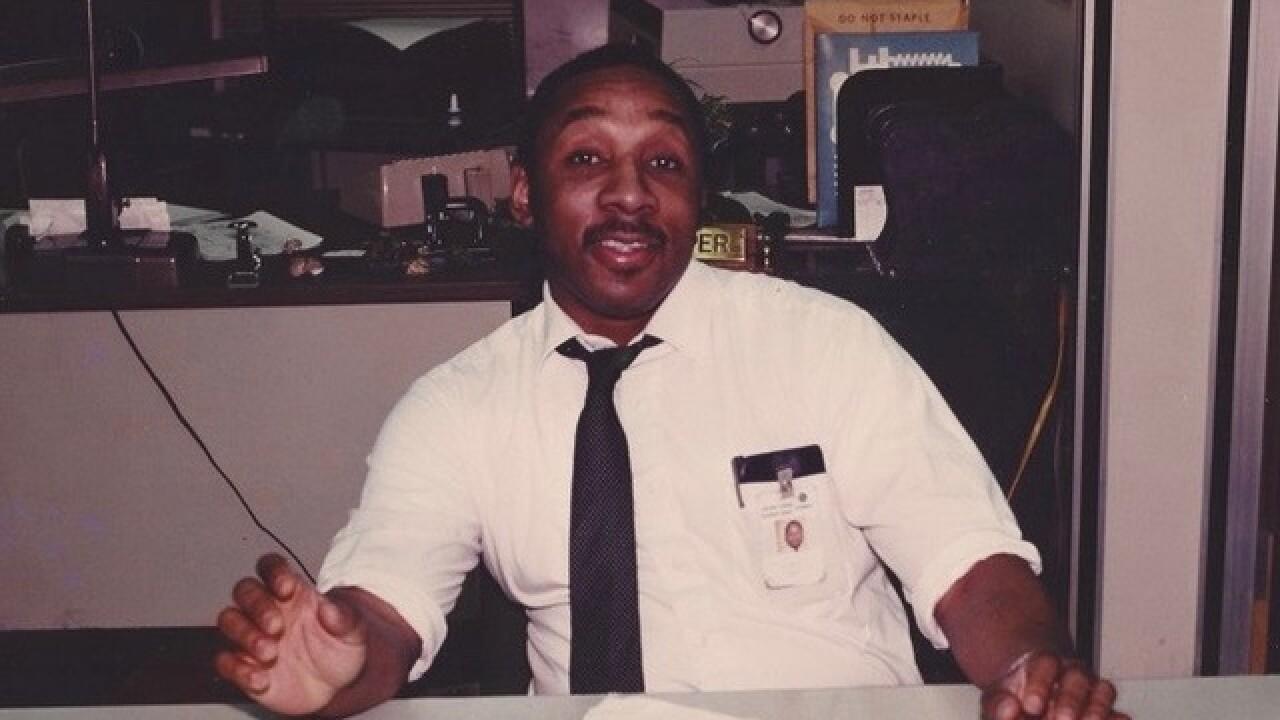 Black in Cincinnati: 'I thank my dad every day'