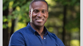 Michigan GOP formally endorses John James for U.S. Senate