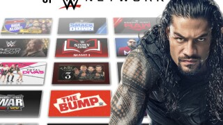 WWE® Introduces the New Free Version Of WWE® Network
