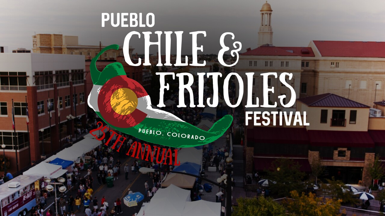 2019 Chile and Frijoles Festival