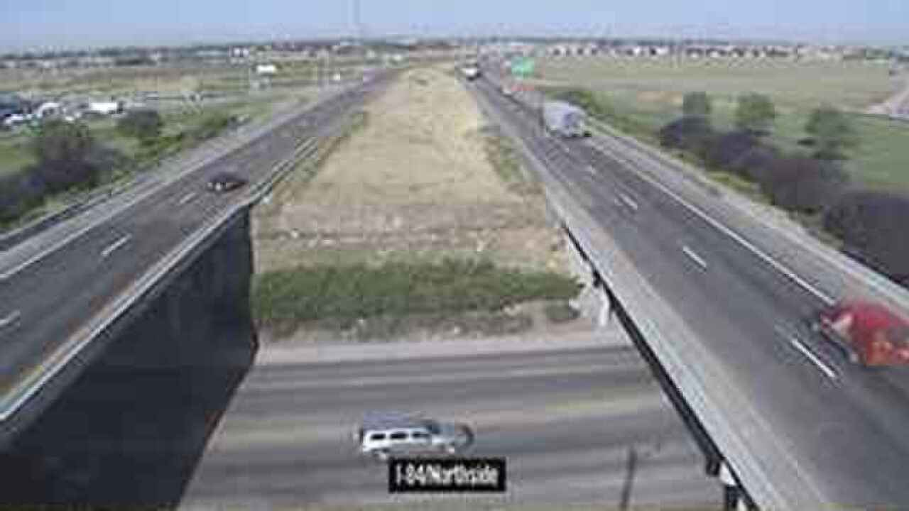 $90 million grant announced to expand I-84 in Nampa
