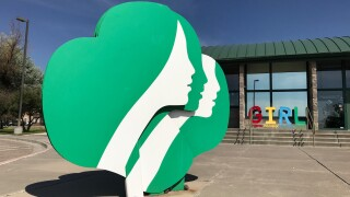 Girl Scouts Unsold Cookies