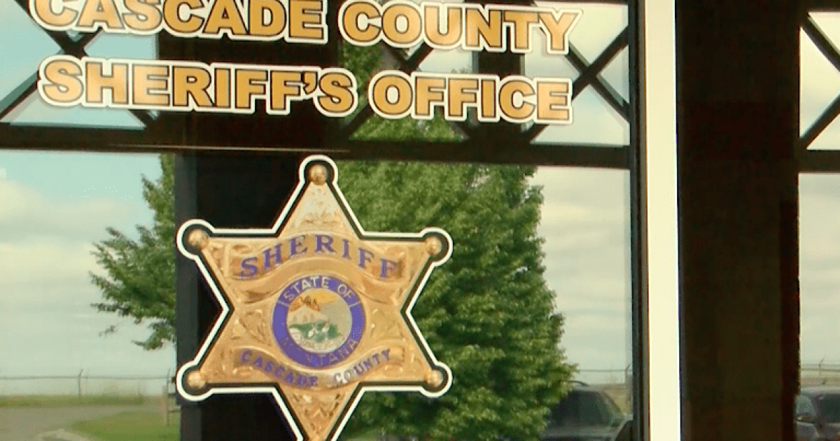Cascade County Sheriff's Office introduces new online jail