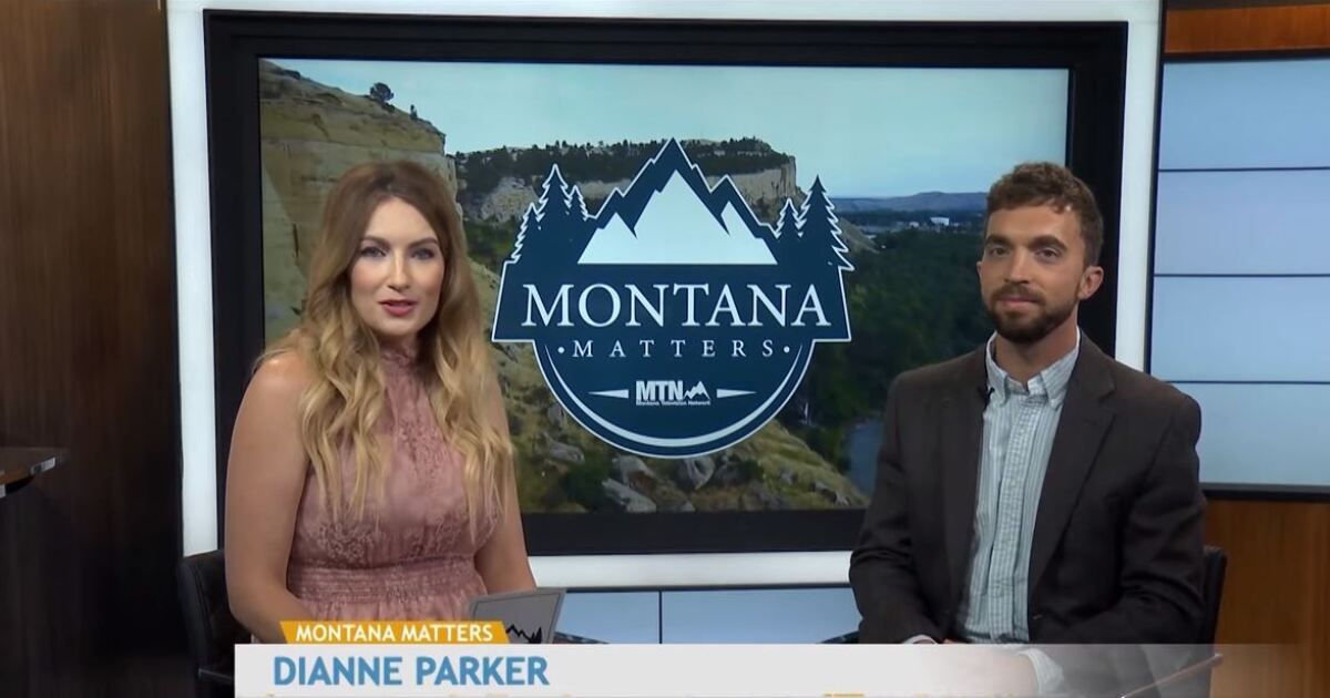 Montana Matters Interview with CASA of Yellowstone County