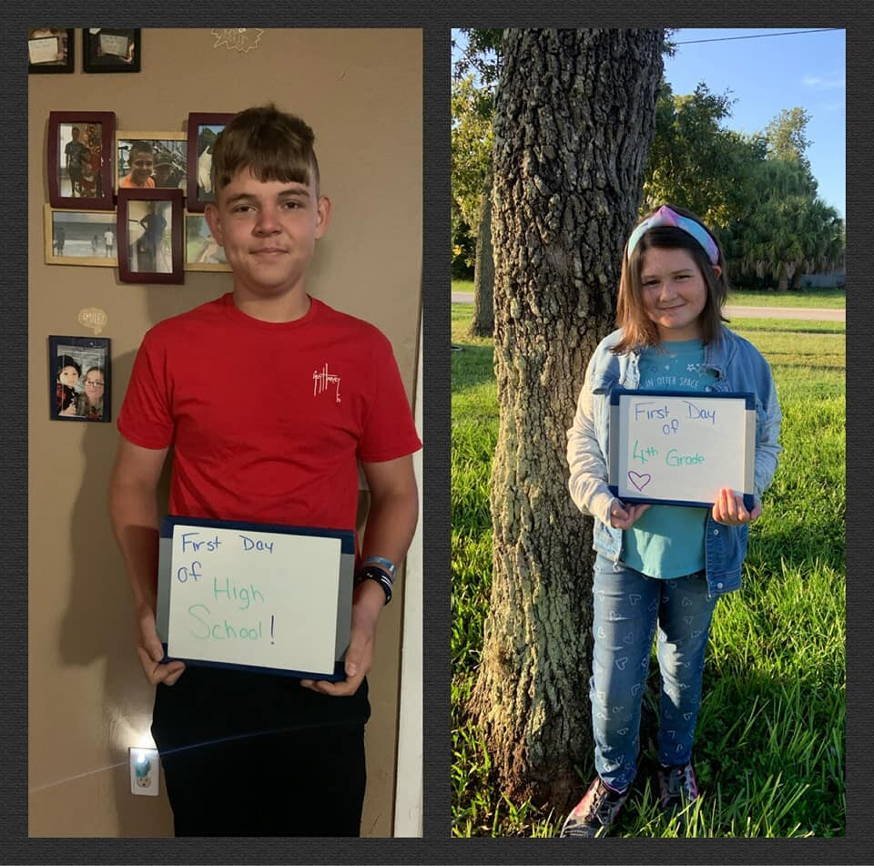 high school and 4th grade - Amanda Mckernann.jpg