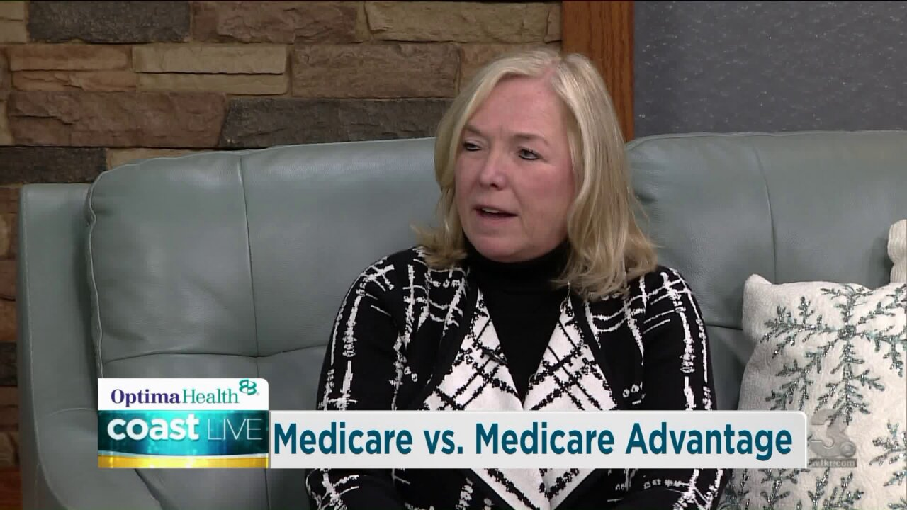 Advice for choosing a Medicare plan on Coast Live