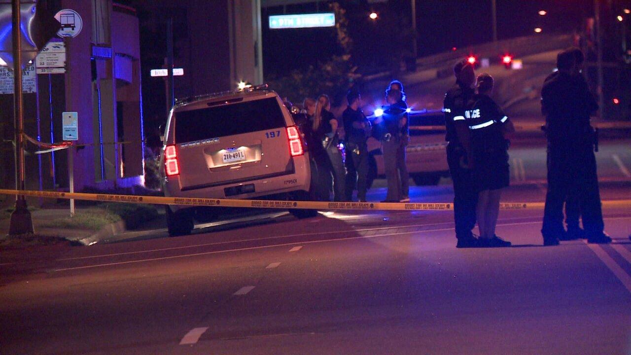 One dead, one injured in Virginia Beachshooting