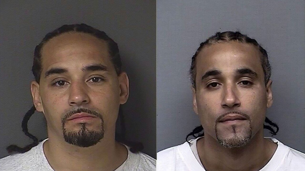 Man who spent 17 years in prison for crime his doppelganger committed gets $1.1M