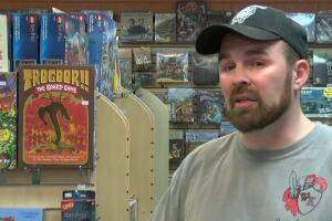 Helena game store highlights ways to have fun while social distancing
