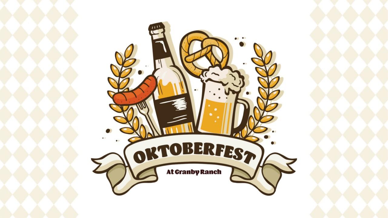 Grandby Ranch Oktoberfest