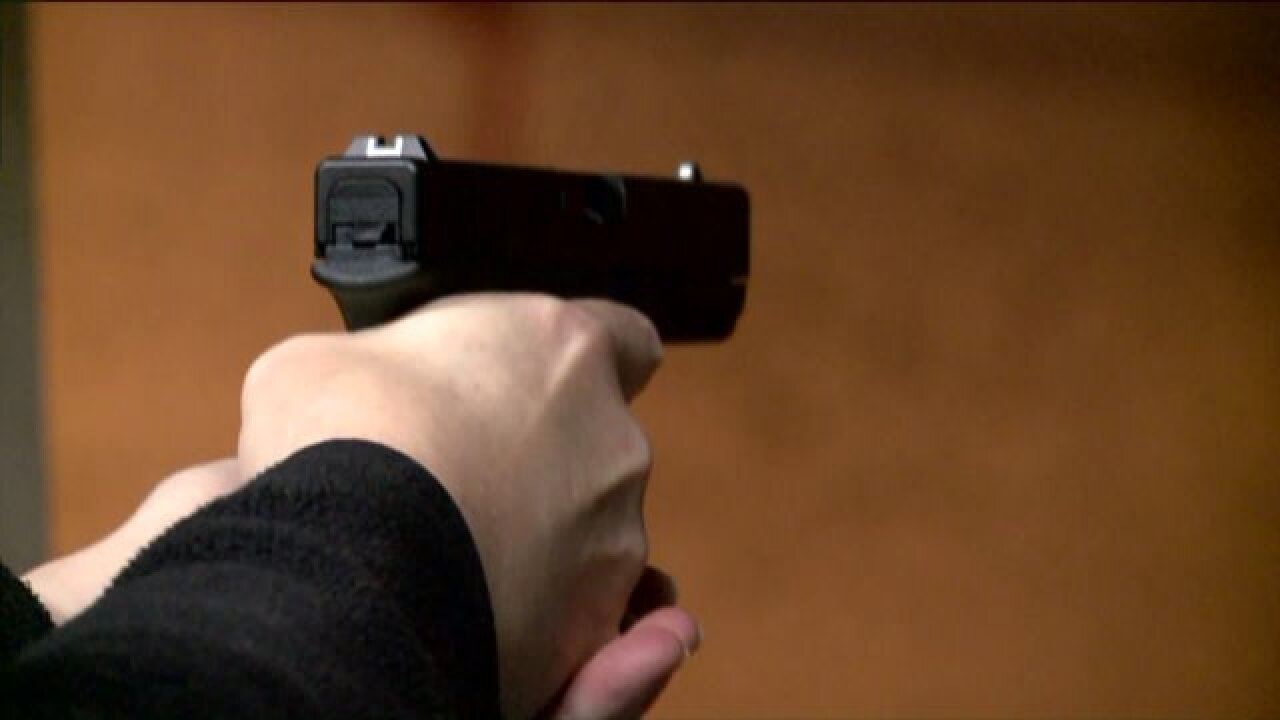 Attorney General:  No longer recognize concealed handgun permits from 25 otherstates