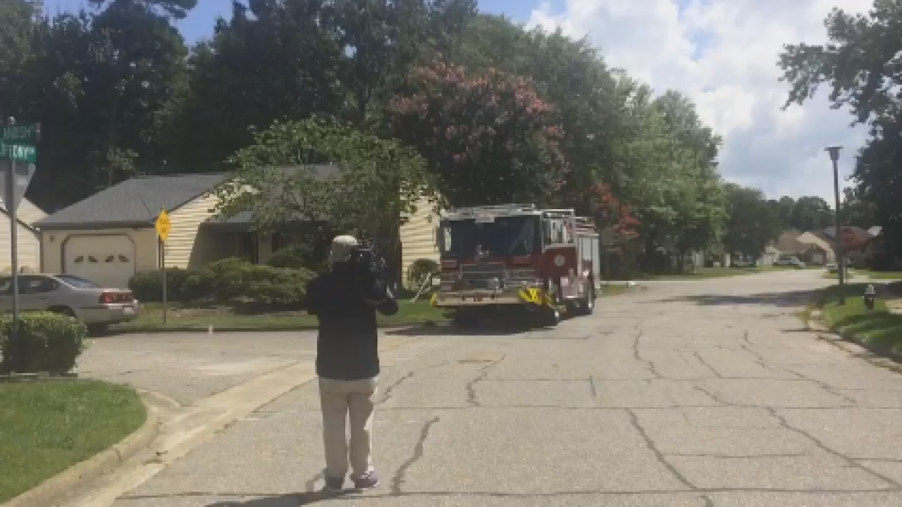 Virginia Beach firefighters go to one home 1,100 times in threeyears
