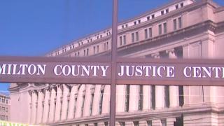 Hamilton County Justice Center