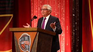 Reaction to the death of former NBA Commissioner David Stern
