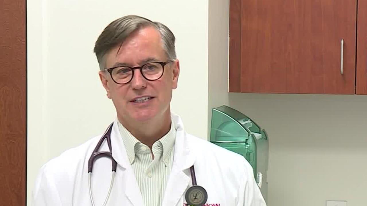 Dr. Jeffrey Collins