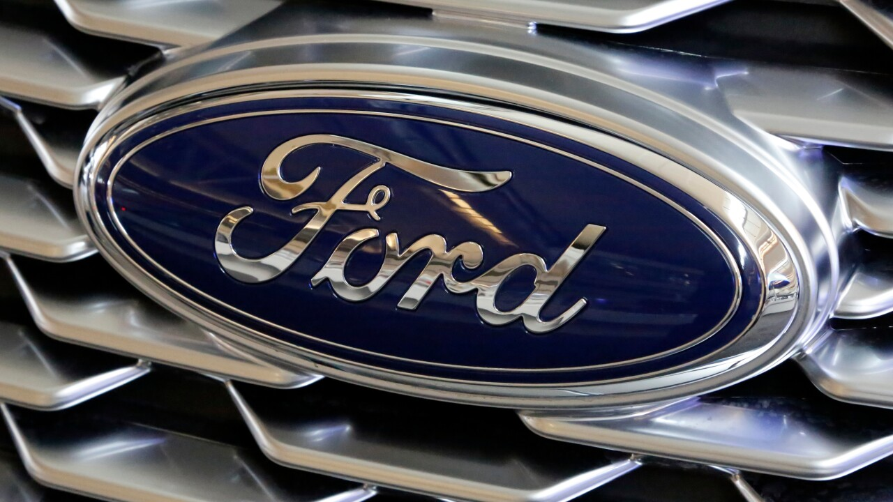 Ford recalls more than 700,000 vehicles over backup cameras that can go dark