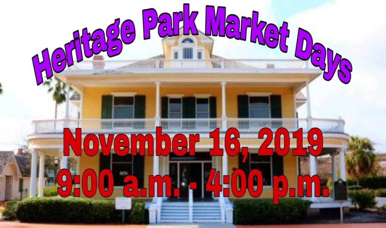 CaT.S. Markets UNA - Heritage park Market Days Facebook page