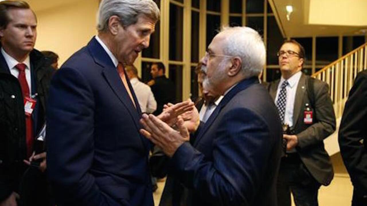 Passage in nuke deal may allow Iran to build bomb before deal expires
