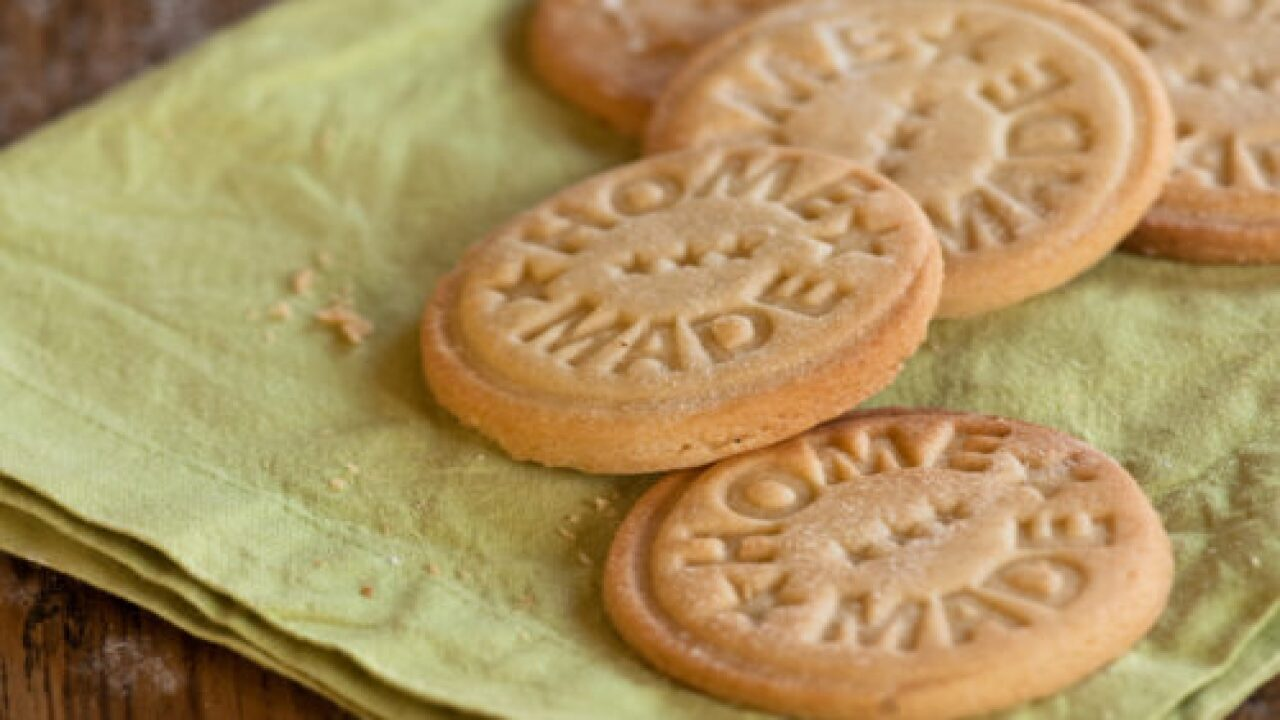 These Personalized Cookie Stamps Are The Perfect Gift For The Bakers In Your Life