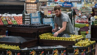 Kroger launching new brand aimed at foodies