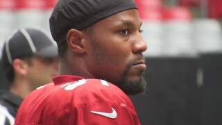 David Johnson: Last year's injury holding up new contract with Cardinals