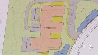 Howard County secures land for new school in Turf Valley