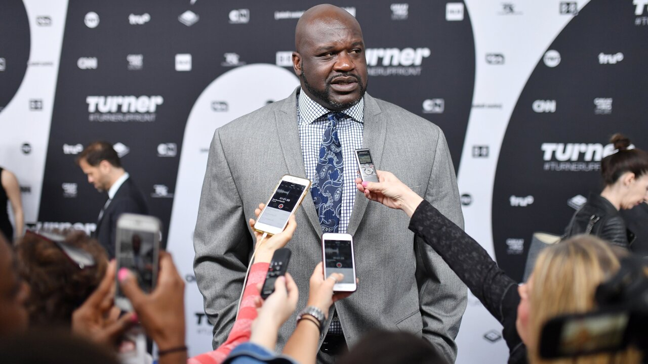Shaquille O'Neal weighs in on NBA-China spat, says 'Daryl Morey was right'