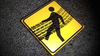 Generic Pedestrian Hit
