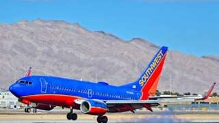 Southwest offering California fare sale; tickets as low as $39
