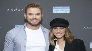 Kellan Lutz's Wife, Brittany Gonzales, Is Expecting Again After Losing Baby At 6 Months Pregnant