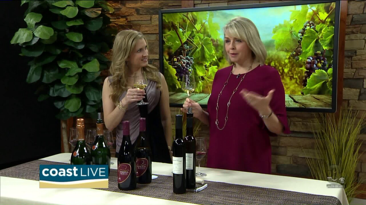 Some tasty tips for Virginia Wine Month on CoastLive