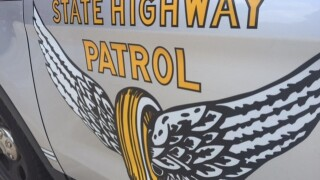 Highway Patrol: 3 troopers injured in pursuit of stolen vehicle in Bratenahl