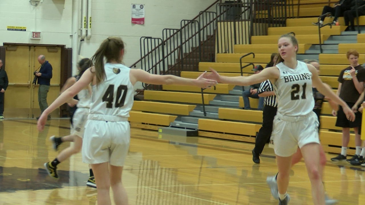 Capital girls bounce back against Missoula Big Sky