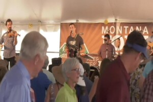 Montana Folk Festival plans to return to Butte next year
