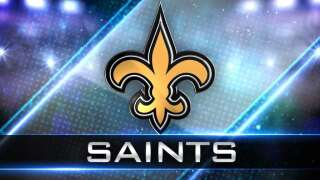 Saints Open Camps Wednesday