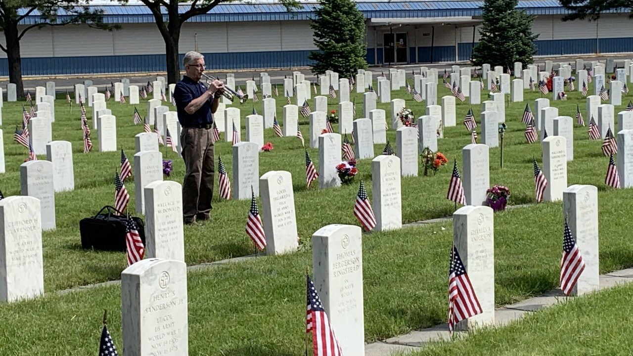 Billings Memorial Day