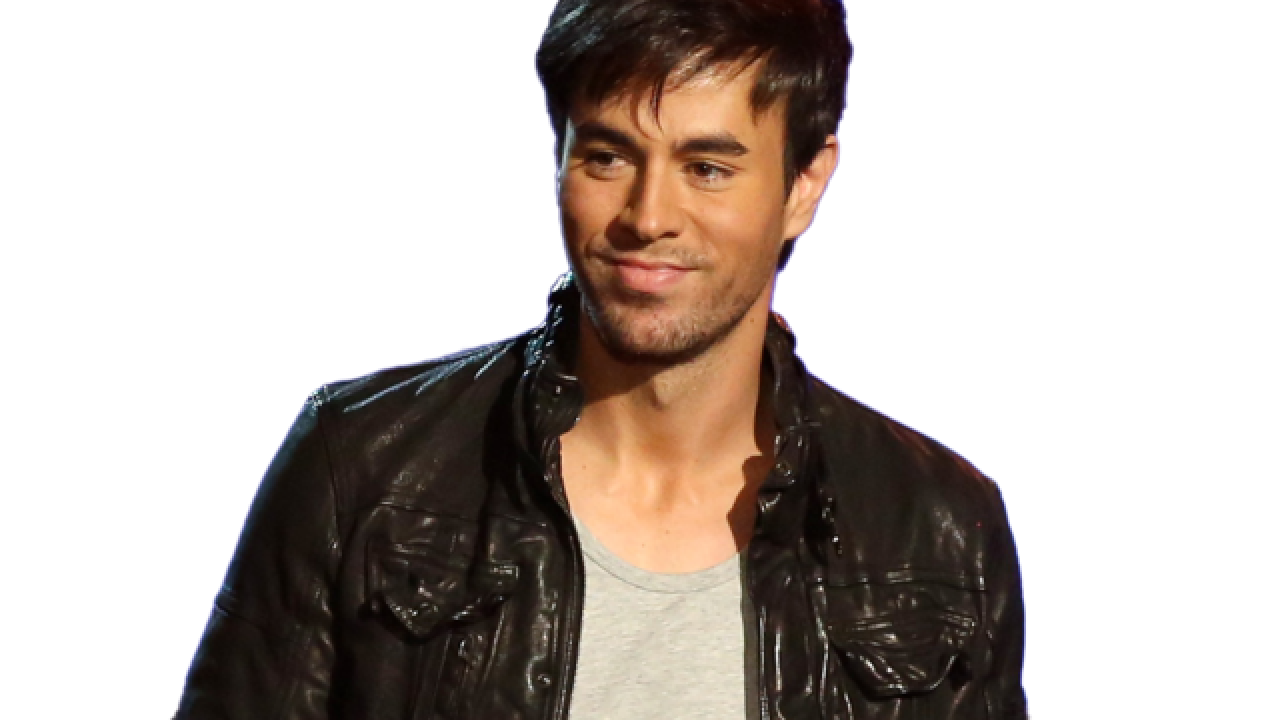 Enrique Iglesias to return to Colosseum for Mexican Independence Day