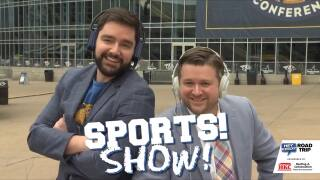 Sports Show! with Drew and Chris
