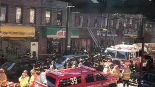 brooklyn grow house fire