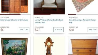 Online auction startup Everything but the House cutting 212 local jobs