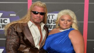 Beth Chapman's Funeral Will Be Live-streamed—here's How To Watch