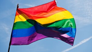 Florida library cancels its Pride Prom over safety concerns after protests against the event