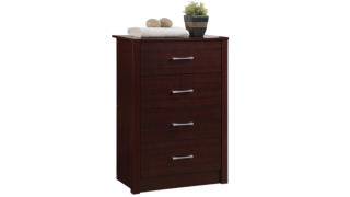 Hodedah recalls HI4DR 4-Drawer Chests
