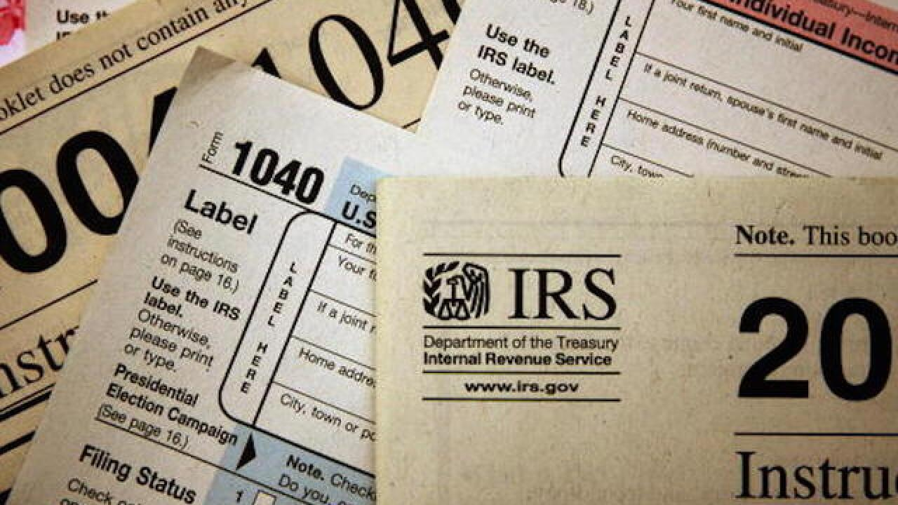 5 things you can learn from your tax return