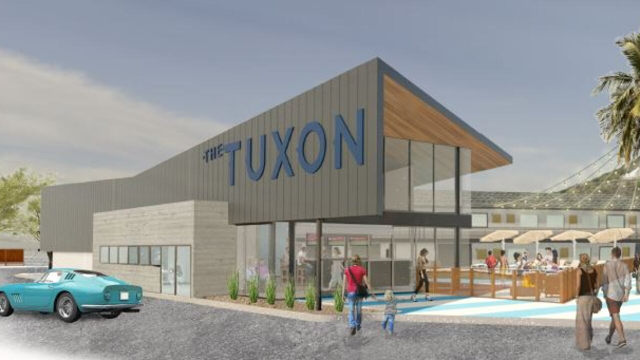 Tuxon Exterior.JPG