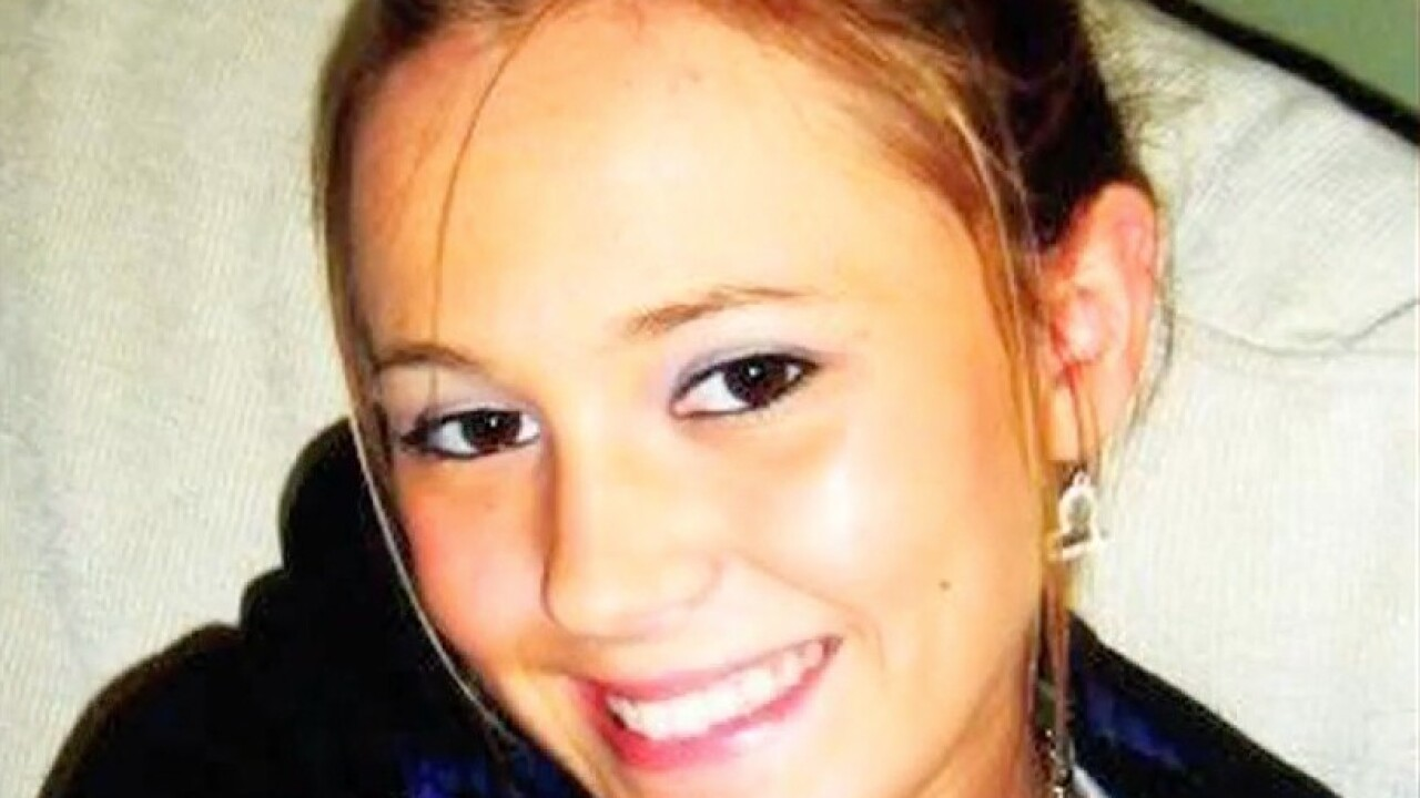 PD: Remains of Paige Johnson, NKY teen missing for nearly 10 years, found in Clermont County